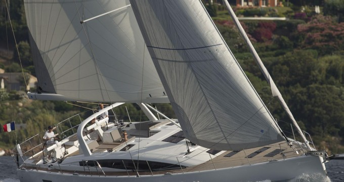 Location yacht à Sibenik - Jeanneau Jeanneau 64 sur SamBoat