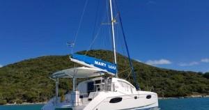 Location yacht à Ajaccio - Robertson and Caine LEOPARD 38 sur SamBoat
