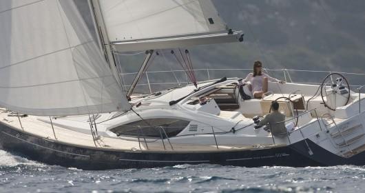 Location yacht à Athènes - Jeanneau Sun Odyssey 50 DS sur SamBoat