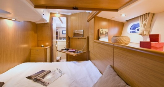 Location bateau Jeanneau Sun Odyssey 50 DS à Athènes sur Samboat