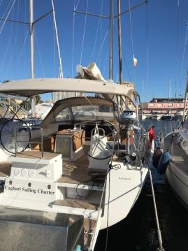 Location bateau Marina di Portisco pas cher Dufour 512 Grand Large