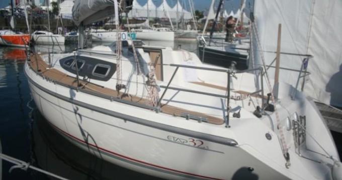 Louer Voilier avec ou sans skipper Etap à Macinaggio