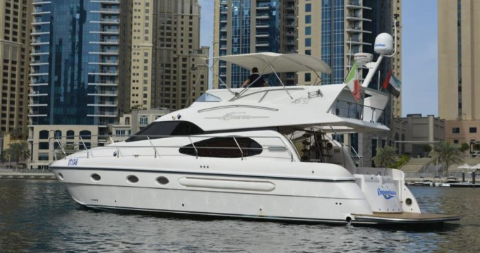 Location bateau Al-Shali 2012 à Dubai sur Samboat
