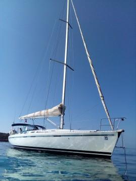Voilier à louer à Saint-Mandrier-sur-Mer au meilleur prix