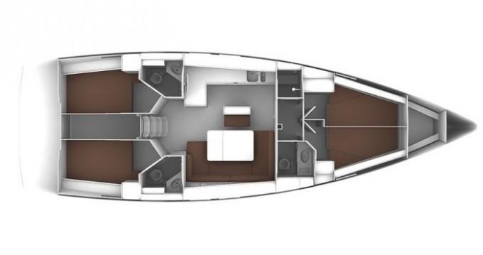 Louez un Bavaria Bavaria 46 Cruiser à Capo d'Orlando
