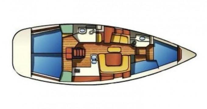 Louer Voilier avec ou sans skipper Jeanneau à Porto de Portimao