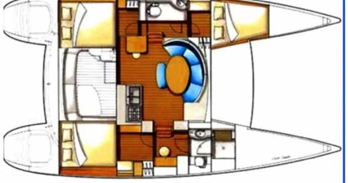Catamaran à louer à Tel-Aviv au meilleur prix