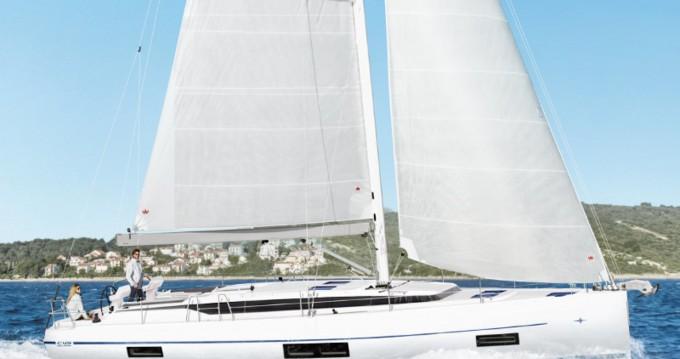 Location bateau Athènes pas cher Bavaria C45