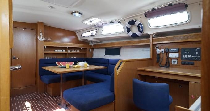 Bavaria Bavaria 43 Cruiser entre particuliers et professionnel à Athènes