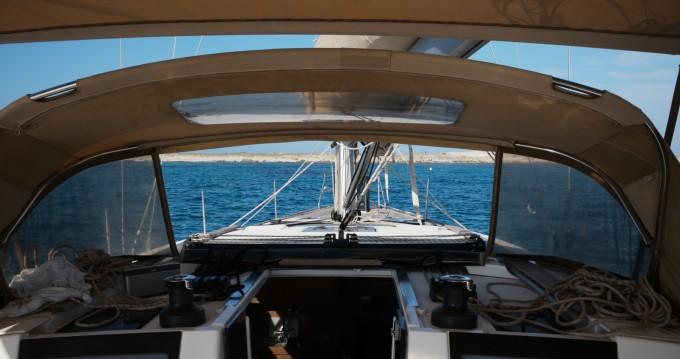 Location yacht à Mahón - Dufour Dufour 460 Grand Large sur SamBoat