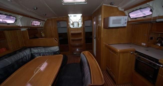Location bateau Volos pas cher Bavaria 46 Cruiser