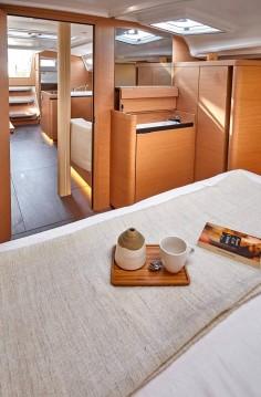 Louez un Jeanneau Sun Odyssey 410 à Marina di Portorosa