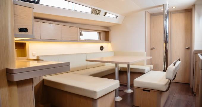 Location yacht à Capo d'Orlando - Bénéteau Oceanis 48 (4cab) sur SamBoat
