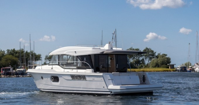 Location bateau Veruda pas cher Swift Trawler 41 SEDAN
