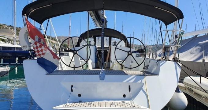 Location yacht à Hyères - Bénéteau First 47.7 sur SamBoat