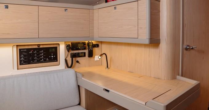 Location bateau Bénéteau Oceanis 45 à Capo d'Orlando sur Samboat