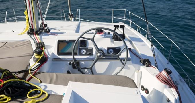 Location bateau Porto-Vecchio pas cher Bali 4.1