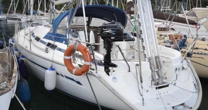 Bavaria Bavaria 32 entre particuliers et professionnel à Porto Rotondo