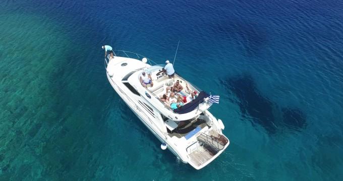 Louer Bateau à moteur avec ou sans skipper Cranchi à Mykonos (Île)