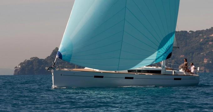 Location bateau Bénéteau Oceanis 45 à Pula sur Samboat