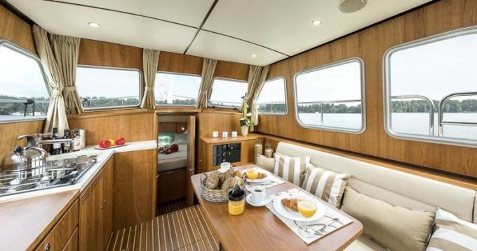 Location yacht à Willemstad - Linssen Linssen Grand Sturdy 35.0 AC sur SamBoat