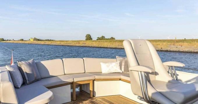 Location yacht à Willemstad - Linssen Linssen Grand Sturdy 45.0 AC sur SamBoat