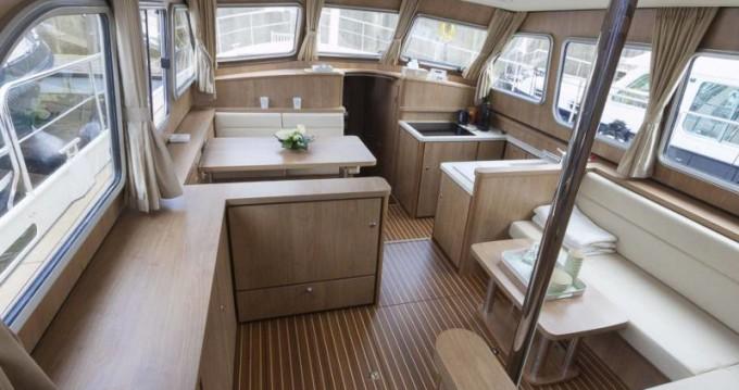 Location bateau Willemstad pas cher Linssen Grand Sturdy 40.0 AC