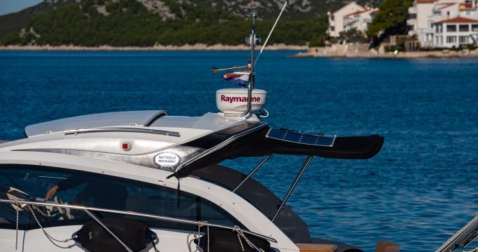 Location yacht à Tribunj - Sessa Marine Sessa C38 sur SamBoat