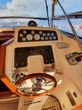 Location yacht à Saint-Tropez - Apreamare Apreamare 11 sur SamBoat