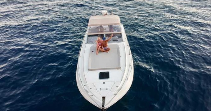 Location yacht à Minori - Fiart Fiart 36 Genius sur SamBoat