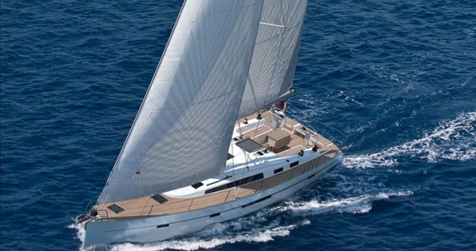 Location bateau Álimos pas cher Cruiser 56