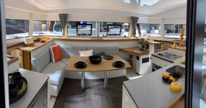 Location bateau Excess Excess 11 à Muğla sur Samboat