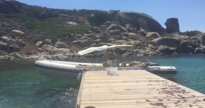 Location bateau Cagliari pas cher Rh1000