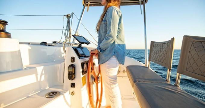 Location yacht à Göcek - Excess Excess 11 sur SamBoat