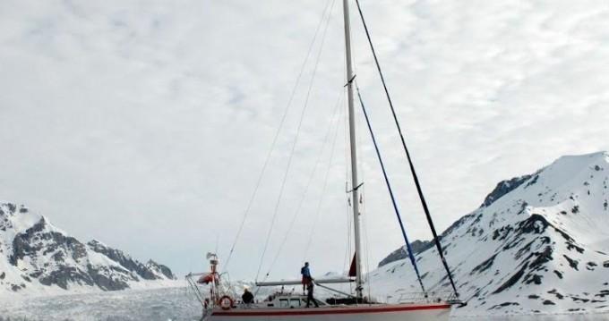 Louer Voilier avec ou sans skipper  à Longyearbyen