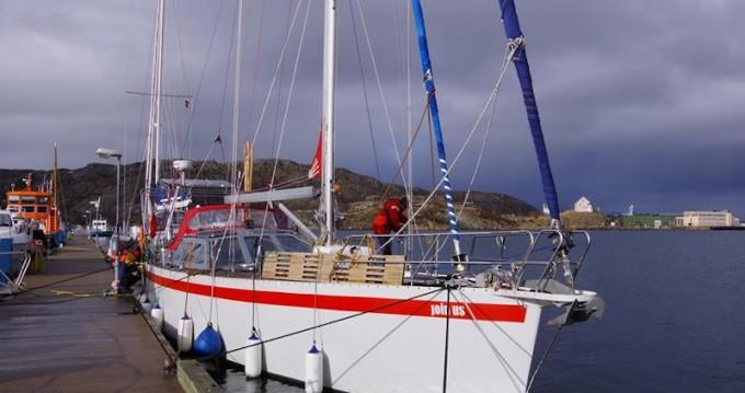 Voilier à louer à Longyearbyen au meilleur prix