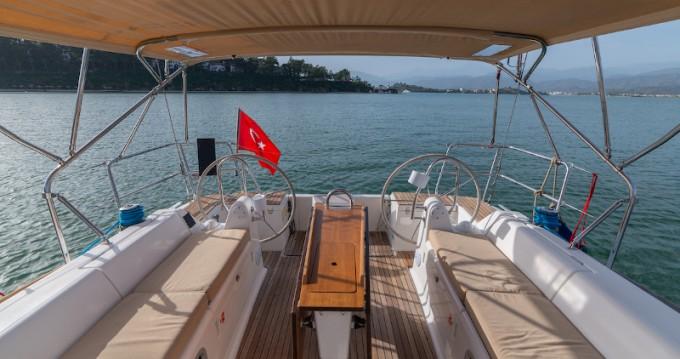 Location yacht à Fethiye - Dufour Dufour 405 Grand Large sur SamBoat