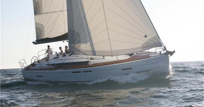 Location yacht à Athènes - Jeanneau Sun Odyssey 409 sur SamBoat