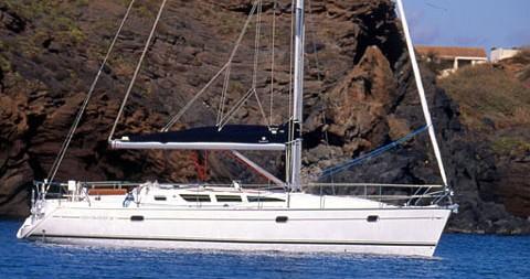Location bateau Jeanneau Sun Odyssey 40.3 à Níkiti sur Samboat