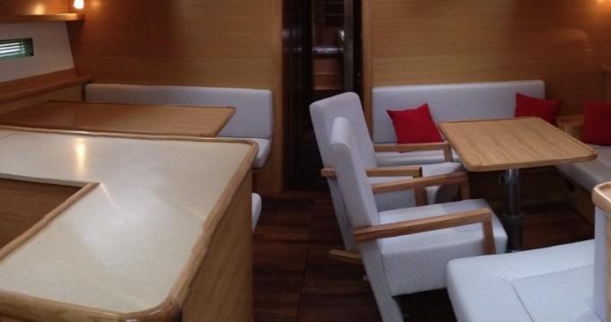Louez un D&D Yacht D&D Kufner 54 à Punat