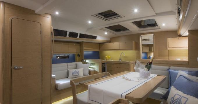 Location bateau Marmaris pas cher Dufour 460 Grand Large