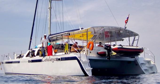 Location bateau Amphoe Mueang Phuket pas cher 58