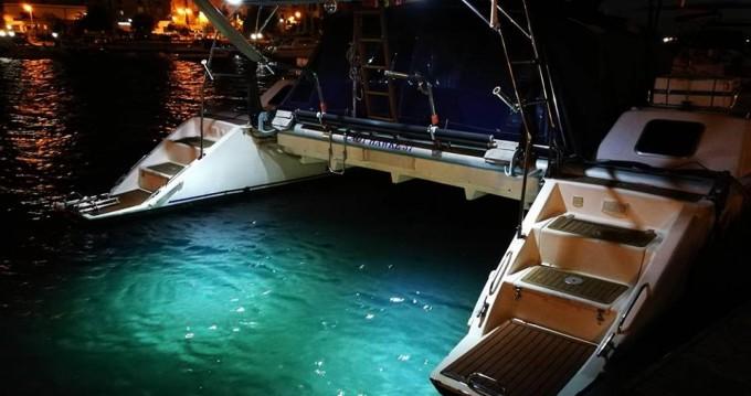 Catamaran à louer à Taranto au meilleur prix