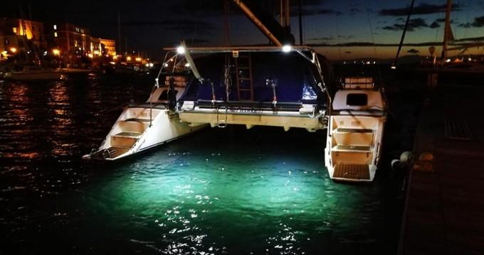 Location yacht à Taranto - Lady Hawke  Lady Hawke 37 sur SamBoat
