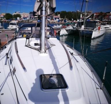 Location bateau Taranto pas cher Cyclades 39.3