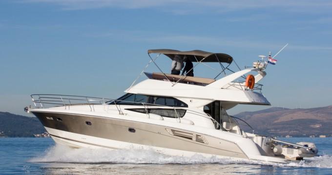 Location bateau Jeanneau Jeanneau Prestige 440 à Split sur Samboat