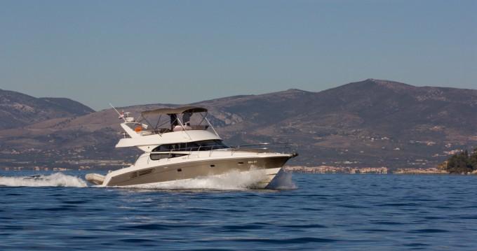 Location yacht à Split - Jeanneau Jeanneau Prestige 440 sur SamBoat