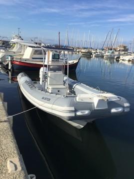 Location yacht à Hyères - Lomac Lomac 700  sur SamBoat