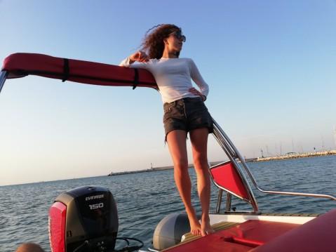Location yacht à Ancona - Imar 6.90 sport edition sur SamBoat