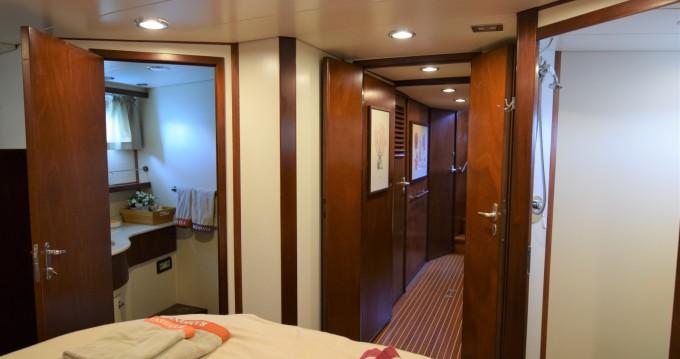 Location bateau NAVETTA OLANDESE AUPER VAN CRAFT à Ponza sur Samboat